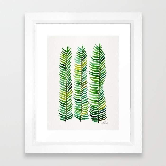 Sea Legs Nature Art Print with Frame