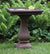 Birdbaths for every garden
