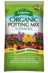Espoma Organic Potting Mix  1 cubic foot