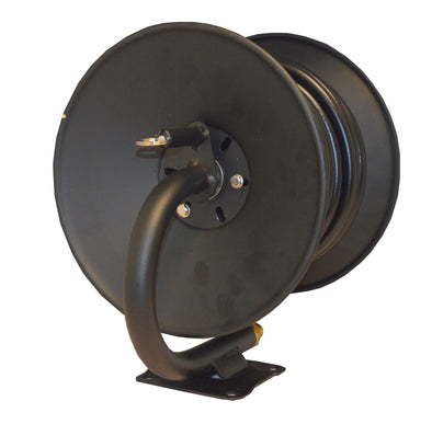 Hose reel for All Black 8 & 9