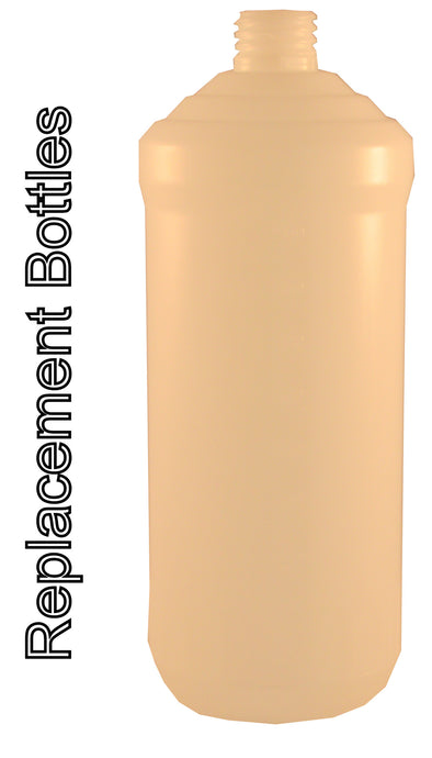 Snow Foam Lance - Replacement Bottle 1 Ltr