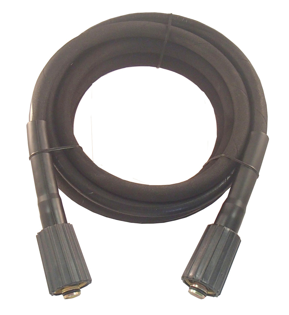 Wolf Petrol Pressure Washer Replacement Rubber Hose – Directhoses