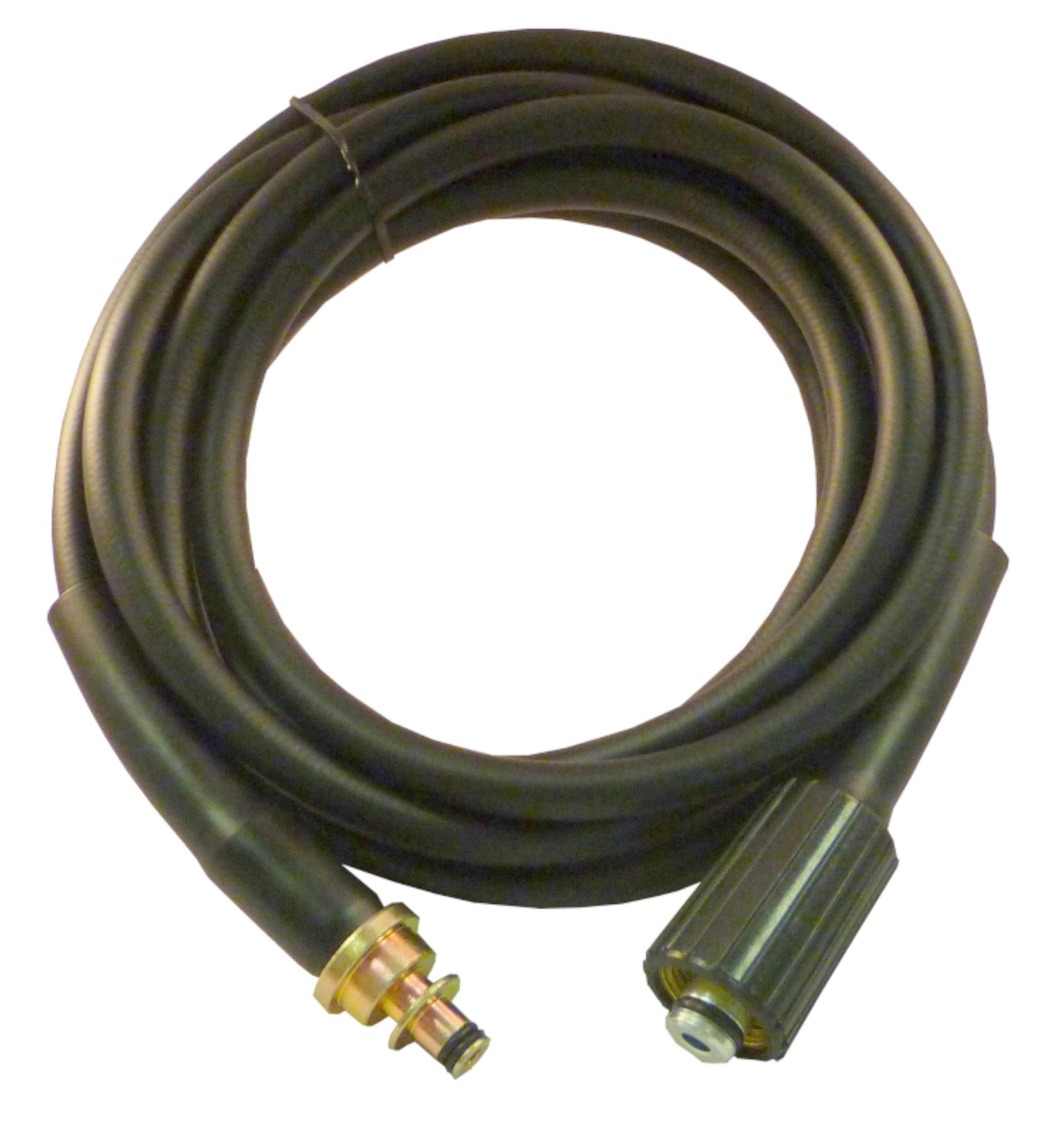 Karcher style replacement Hose for Black 'C' Clip Trigger