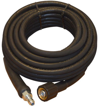ALL BLACK 8 & 9  Pressure Washer replacement hose