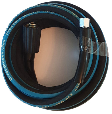 MacAllister MPWP140G Pressure Washer Replacement LONGLIFE Rubber Hose
