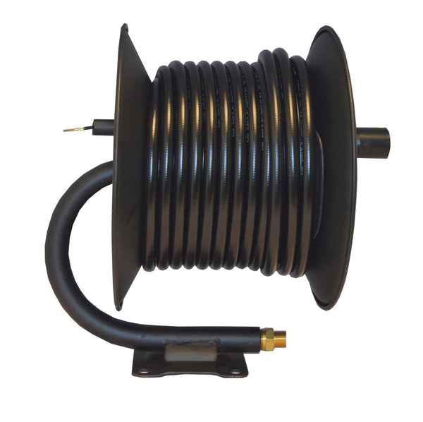 Manual Hose Reel complete with hose For All Black 8 & 9  Pressure Washers