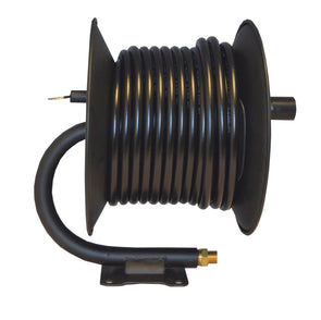 15m Manual Hose Reel complete with hose For Nilfisk Pressure Washers 'C' Model range