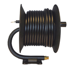 15m Manual Hose Reel complete with hose For Karcher 'HD' Series Pressure Washers