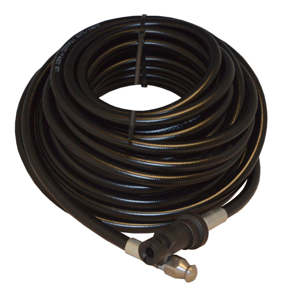 Karcher Drain Cleaning Hose For Karcher ' K ' series Pressure Washers Thermoplastic Hose