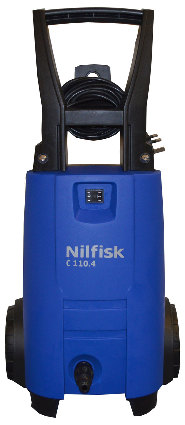 Nilfisk Drain Cleaning Hose For Nilfisk 'C' Series Pressure Washers Rubber Hose