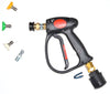 Nilfisk 'C' series Quick fit Short Trigger with Quick fit Nozzles & 5 mts Extension hose COMBO