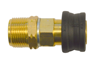 22mm male to Quick fit coupling ( 14mm center )