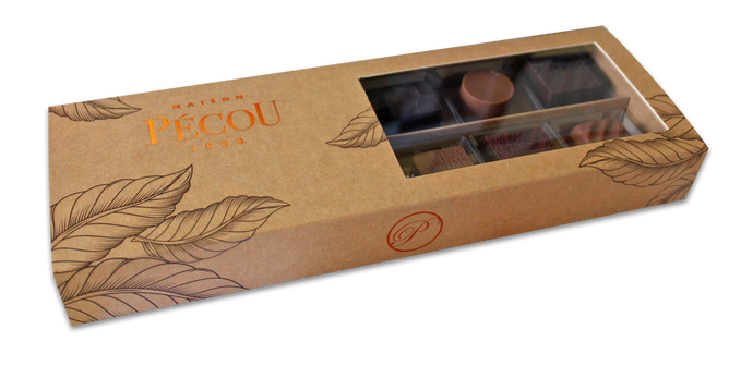 ASSORTIMENT CHOCOLATS