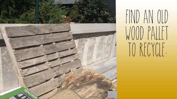 Wood Pallet Projects Videos