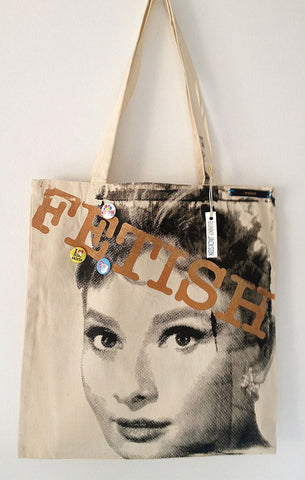Audrey Tote by Wallace