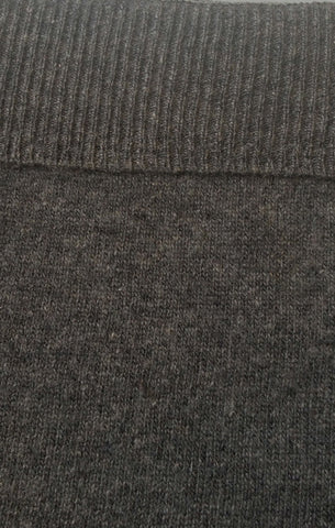 Cashmere Mini in Coal