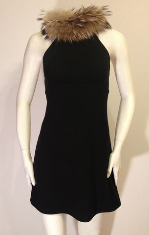 Foxy Mod Halter Dress