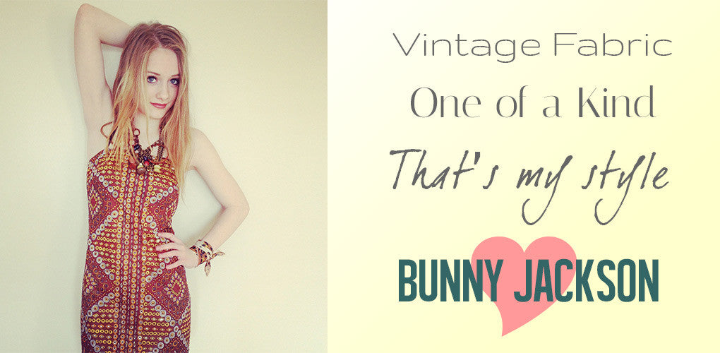green couture selections from bunny jackson