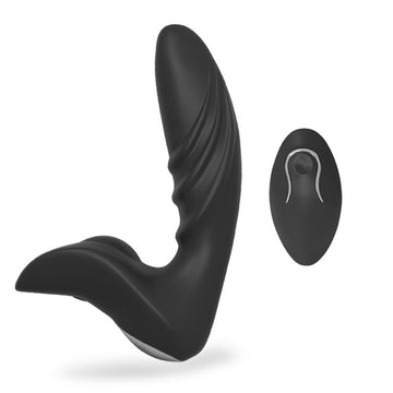 Beautiful Wireless Anal vibrator - Why Not Toys