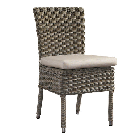 Padma's Plantation Outdoor Boca Dining Chair