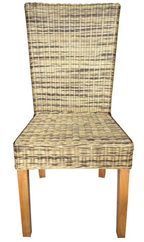 Harry Wicker Chair