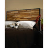 Padma's Plantation Reclaimed Wood Headboard - Twin