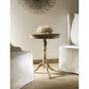 Padma's Plantation Salvaged Wood Side Table
