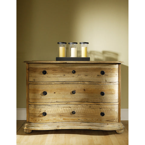 Padma's Plantation Salvaged Chest of Drawers