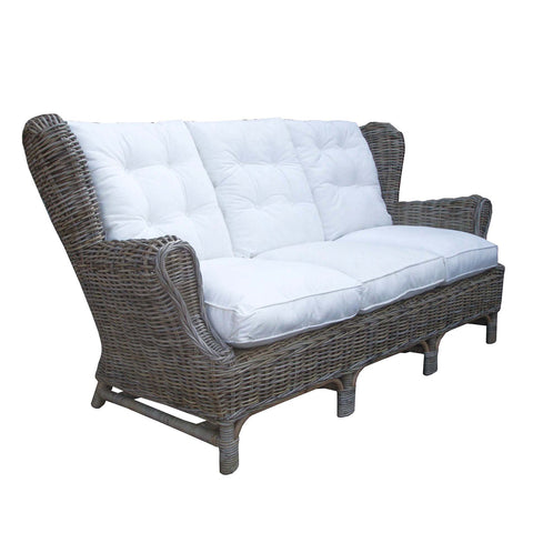 Padma's Plantation KUBU WING SOFA