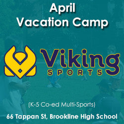 April Camp Add Monday @ Soule
