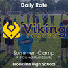 WK 10 Multi-Sports Camp - Daily Rate