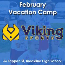 February Vacation Multi-Sports Camp - Daily Rate