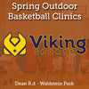 Spring - Wednesday 3:30 Outdoor Advanced Basketball (Ages 8 - 10)