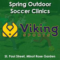 Early Spring - Tuesday 3:25 Soccer (Ages 4 & 5)