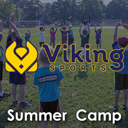 WK 01 Multi-Sports Camp - FIVE DAY Option