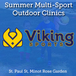 Summer - Saturday 9:30 Multi-Sports (Ages 2 & Young 3)