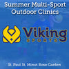 Summer - Saturday 9:00 Multi-Sports (Ages 2 & Young 3)