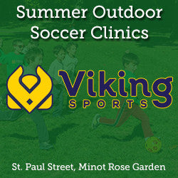 Summer - Saturday 10:00 Soccer (Ages 4 & 5)