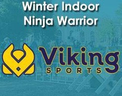 Winter - Thursday 8:00 Viking Ninja Warrior (Ages 7 - 9)