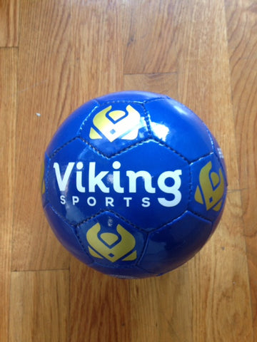 Viking Soccer Ball