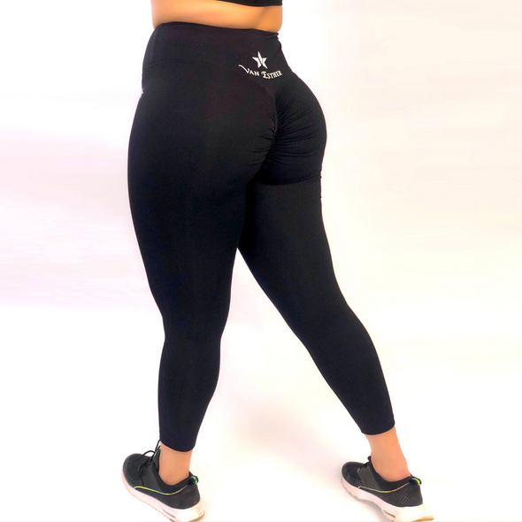 Van Esther Scrunch Leggings