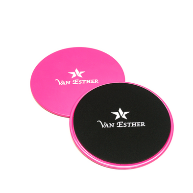 Van Esther Core Sliders