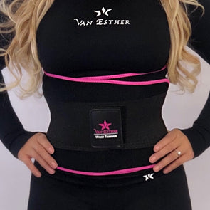 Van Esther™ Waist Trimmer