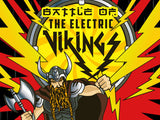 Battle of the Electric Vikings