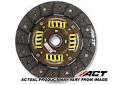 ACT TL1-HDSS HD Pressure Plate with Performance Street Sprung Clutch Disc