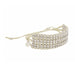 Tressa Statement Bracelet • Natural