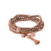 Stellina 3-in-one Wrap Bracelet/Necklace • Sienna