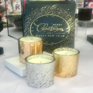 Winter's Day - Signature Collection Candle