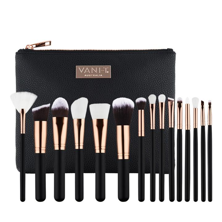 Make-up Brush Collection