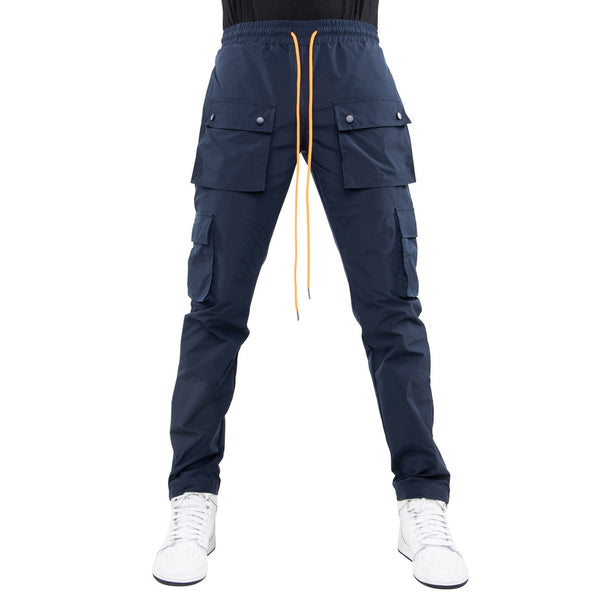 PIC CARGO PANT 001 - NAVY